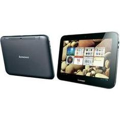 "Lenovo IdeaTab A2109A internet tablet Wi-Fi 16 GB 22,86 cm (9"") 16 GB met Android 4.0 Tablet-pc"