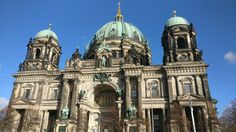 Berliner Dom | Germany • 2017