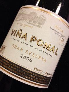 Viña Pomal Gran Reserva Rioja | Wineseeker