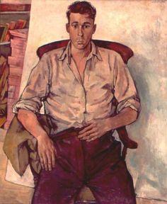 Bill / John Minton (1917-1957)