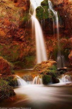 Vodopad Lisičine - Lisicine Waterfall, Serbia