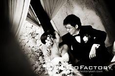 Pre-Wedding at Dreamland Villa