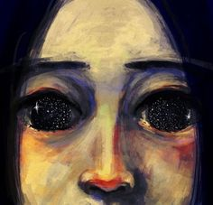 Image about girl in Art/Surrealism/Psychedelic by Babi