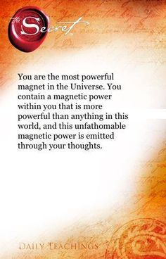 Magnetic Power