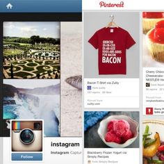 The Right #Pinterest Strategy for Your Business via #borntobesocial