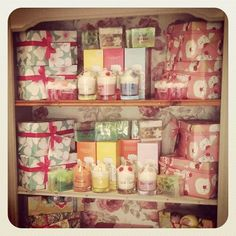 """In store at Beau-ti-ful x #beautifulgiftshop  #beautiful  #beautiful  #beautifulgifts  #gift #giftshop  #independentshop  #mansfield  #nottingham  #candles  #bathbomb #bathblaster #floral #prettypresent  #perfectgift  #display #shopifypicks  #retaildisplay"" Photo taken by @beautifulgift64 on Instagram, pinned via the InstaPin iOS App! http://www.instapinapp.com (03/07/2016)"