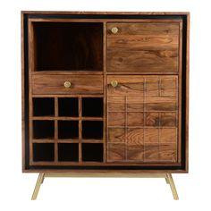 Obra Bar Cabinet - Sideboards & Storage - MOE'S Wholesale