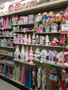 hobby lobby christmas decor for my candyland theme candy land christmas whimsical christmas - Hobby Lobby Outdoor Christmas Decorations