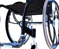 Razorblade - Colours Wheelchair