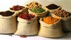 Soyer Spice Effect:  Which #spice among these is known as – 'The King of Spice'. Hint – It was considered more valuable than gold!