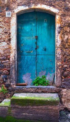 Giarre, Sicily, Italy