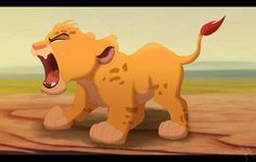 Explore the Lion King and Lion Guard collection - the favourite images chosen by Malika-Draws on DeviantArt. Lion King Tree, Lion King Fan Art, Arte Disney, Disney Fun, Kiara And Kovu, Lion Sketch, Ladybug Y Cat Noir, Le Roi Lion, Disney Lion King