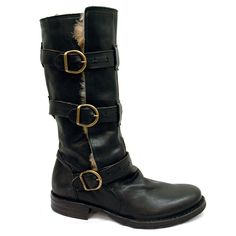 Fiorentini + Baker these WILL me mine soon