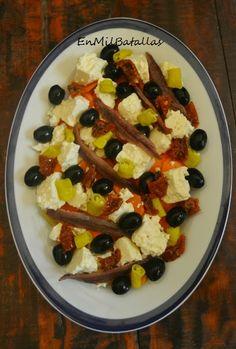 Halawet el-Jibn | Sweet Cheese Rolls with Clotted Cream # ...