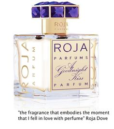 cfdc908dfd35 the beauty cove - ROJA DOVE PARFUMS - The new fragrance: A goodnight...  Chanel ...