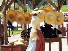 https://flic.kr/p/V9F8vH | Colonial Williamsburg | Drummers Call Weekend