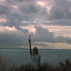chasing kites ~ THE ISLAND