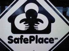 This logo is bad because again intending to appear secure and safe makes the image appear as though a man is groping the person which in fact portrays the opposite to what they intended and will suffer extremely because of the implications
