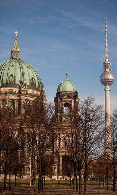 Friedrichsberg - Berlin, Germany (by Pierre Pocs on Flickr)