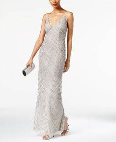 Gowns Online, Glamour, Review Dresses, Adrianna Papell, Boutique, Formal Dresses, Wedding Dresses, Red Carpet, Shopping