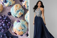 You choose the food, we choose the dress!