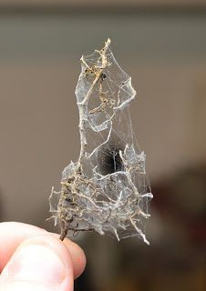 Tutorial - Realistic Spiderwebs for Miniature Basing. Unfortunately for us it requires an airbrush
