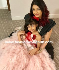 Aishwarya in Abu Jani Sandeep Khosla | Fashionworldhub