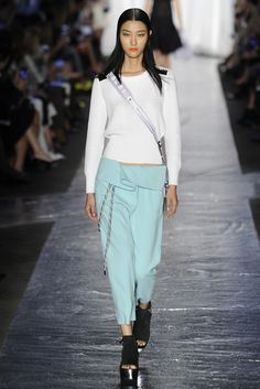 Rag & Bone RTW Spring 2014 - Slideshow - Runway, Fashion Week, Reviews and Slideshows - WWD.com