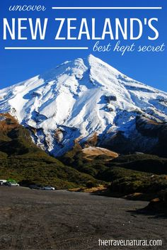 Taranaki – New Zealand's best kept secret | The Travel Natural