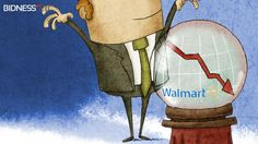 Here�s Why You Should Dodge Wal-Mart Stores Ahead of Earnings Release