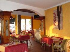 Restaurant Ruccula Alvor......fabulous