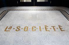 La Société, Saint-Germain 75006 Paris