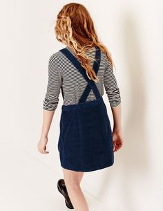 Carrie Pinafore from boden