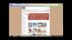 Mon Stampin'Up! et la Boutique en ligne expliqués pour les non anglophones