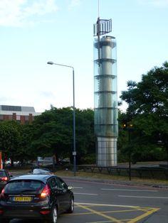 Shepards Bush Water Tower