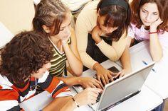 Im öffentlichen Raum lauern Online-Gefahren