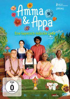 Amma & Appa: Amazon.de: Franziska Schönenberger, Jayakrishnan Subramanian: DVD & Blu-ray