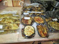 Ζουζουνομαγειρέματα: Λαχανικά στην κατάψυξη
