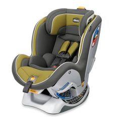 Amazon.com: Chicco NextFit Convertible Car Seat, Mystique: Baby ...