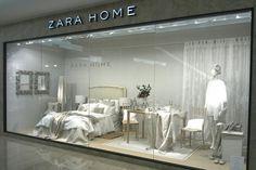 Zara Home windows, Jakarta – Indonesia