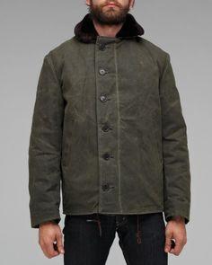G. Spiewak N1 Deck Jacket