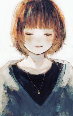 Kawaii Anime Girl, Anime Art Girl, Black Lagoon Anime, Goth Art, Anime Furry, Sad Art, Beautiful Anime Girl, Chica Anime Manga, Tips Belleza