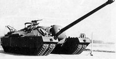US T28 Super Heavy Tank