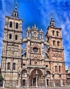Astorga (Spain)
