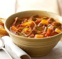 Our diabetic soup recipes might be low in fat and calories, but they are bursting with flavor. Plus, many of our hearty soups can stand on their own as a meal.