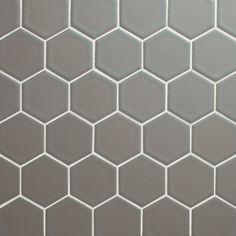 2″ Hexagon 1 sheet = 0.98 sq.ft. / 24.5 sq.ft. per box