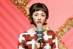 満島ひかり:黒柳徹子役は「2回断った」 ドラマ「トットてれび」撮影を語る - MANTANWEB(まんたんウェブ)