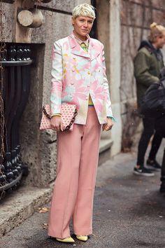 Best Dressed: Elisa Nalin   The Tory Blog