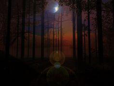 nature by enigmaonus on DeviantArt