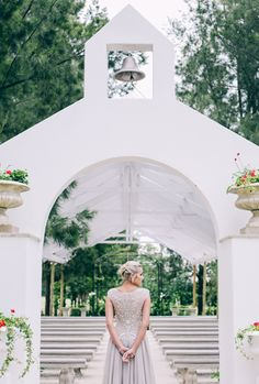 Lanseria Wedding Venue in the West Rand, White Light, is a country style venue in a refurbished elegant space. Chapel Wedding, Our Wedding, Wedding Venues, Spring Wedding, Garden Wedding, Marry Me, Event Venues, White Light, Wedding Designs